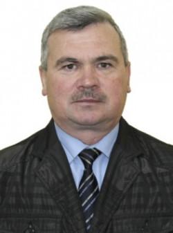 Шаймухаметов Фанис Ахнафович